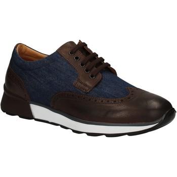 Sapatos Homem Sapatos Soldini 20132 3 U72 Castanho