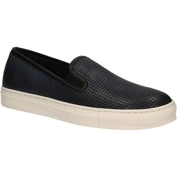 Sapatos Homem Slip on Soldini 20137 K V06 Azul