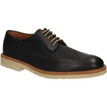 Sapatos Homem Sapatos Maritan G 111913 Azul