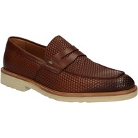 Sapatos Homem Mocassins Maritan G 160771 Castanho