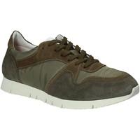 Sapatos Homem Sapatilhas Maritan G 140662 Verde