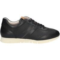 Sapatos Homem Sapatilhas Maritan G 140658 Azul