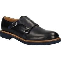 Sapatos Homem Mocassins Rogers 894-17 Azul