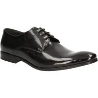 Sapatos Homem Sapatos Rogers 9235A Preto