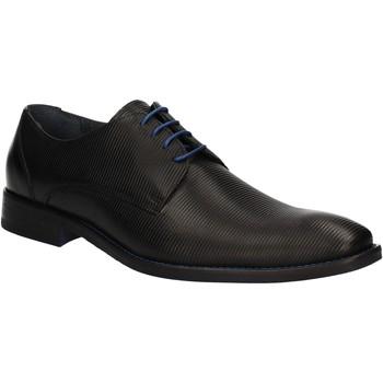 Sapatos Homem Sapatos Rogers 1608B Preto