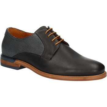 Sapatos Homem Sapatos Rogers 2268B Azul