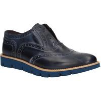 Sapatos Homem Sapatos Rogers 1480B Azul