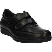 Sapatos Homem Sapatos Baerchi 3805 Preto