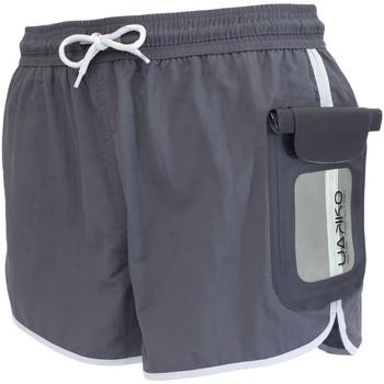 Textil Homem Fatos e shorts de banho Uakko 100/002 Cinzento