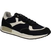 Sapatos Homem Sapatilhas Keys 3063 Azul