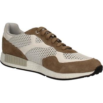 Sapatos Homem Sapatilhas Keys 3065 Castanho