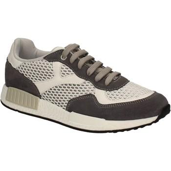 Sapatos Homem Sapatilhas Keys 3065 Branco