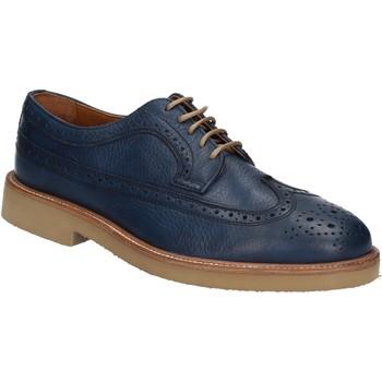 Sapatos Homem Sapatos Maritan G 111914 Azul