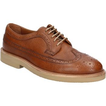 Sapatos Homem Sapatos Maritan G 111914 Castanho