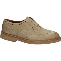 Sapatos Homem Sapatos Maritan G 140666 Verde