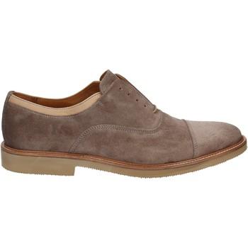 Sapatos Homem Sapatos Maritan G 140669 Castanho