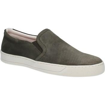 Sapatos Homem Slip on Marco Ferretti 260033 Verde
