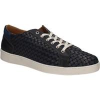 Sapatos Homem Sapatilhas Keys 3027 Azul
