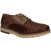 Sapatos Homem Sapatos Keys 3041 Castanho