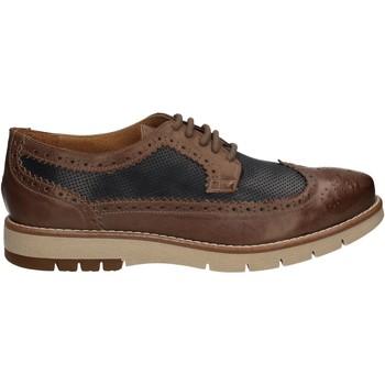 Sapatos Homem Sapatos Keys 3047 Castanho
