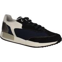 Sapatos Homem Sapatilhas Keys 3061 Azul