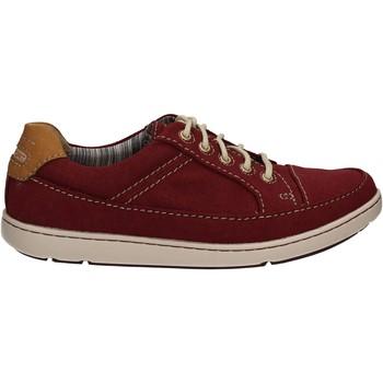 Sapatos Homem Sapatilhas Rockport BX1667 Vermelho