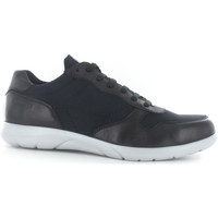 Sapatos Homem Sapatilhas Stonefly 108608 Preto