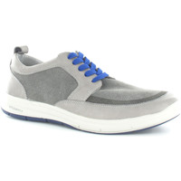 Sapatos Homem Sapatilhas Stonefly 108682 Cinzento