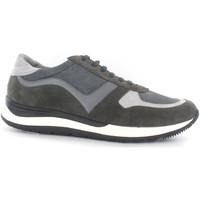Sapatos Homem Sapatilhas Stonefly 108652 Cinzento