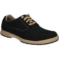 Sapatos Homem Sapatilhas Clarks 108744 Azul