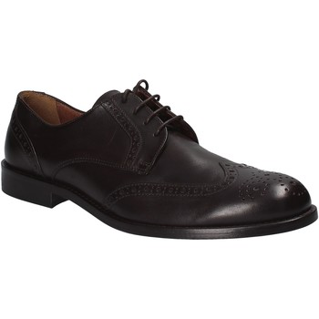 Sapatos Homem Sapatos Maritan G 111240 Castanho