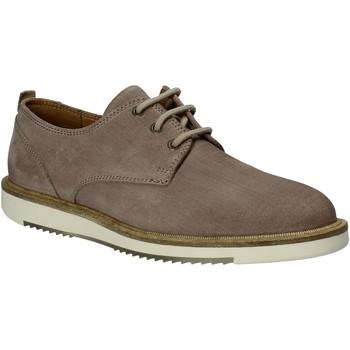 Sapatos Homem Sapatos Maritan G 111935 Cinzento