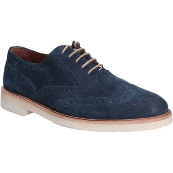 Sapatos Homem Sapatos Maritan G 140358 Azul