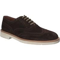 Sapatos Homem Sapatos Maritan G 140358 Castanho