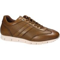 Sapatos Homem Sapatilhas Maritan G 140557 Amarelo