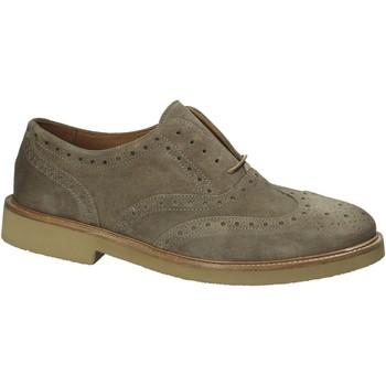 Sapatos Homem Sapatos Maritan G 140666 Cinzento