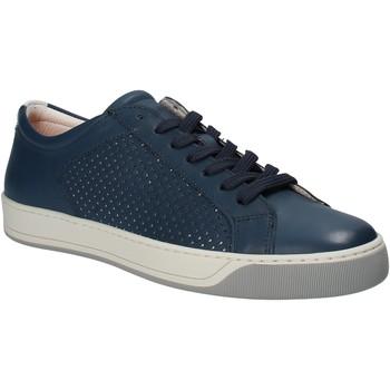 Sapatos Homem Sapatilhas Maritan G 210089 Azul