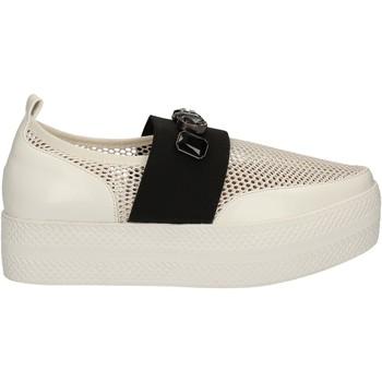 Sapatos Mulher Slip on Solo Soprani C460 Branco