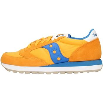 Sapatos Homem Sapatilhas Saucony S2044556 Multicolor