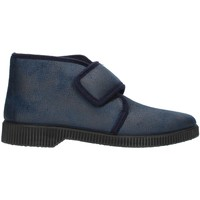 Sapatos Homem Chinelos Clia Walk HOME126 Azul