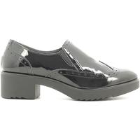 Sapatos Mulher Mocassins Susimoda 865884 Preto