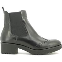 Sapatos Mulher Botins Susimoda 856884 Preto
