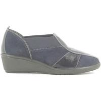 Sapatos Mulher Mocassins Susimoda 840868 Azul