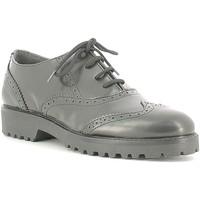 Sapatos Mulher Sapatos Café Noir XV105 Cinzento