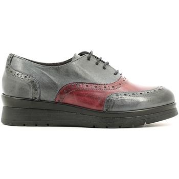 Sapatos Mulher Sapatos Rogers 1520 Cinzento