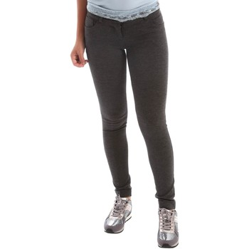 Textil Mulher Calças Animagemella 17AI108 Cinzento