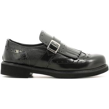 Sapatos Mulher Sapatos Melluso K20041 Preto