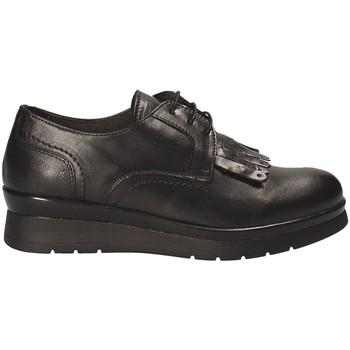 Sapatos Mulher Sapatos Rogers 1521 Preto