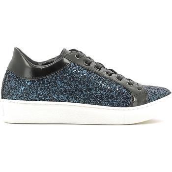 Sapatos Mulher Sapatilhas Grunland SC2074 Azul