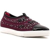 Sapatos Mulher Slip on Alberto Guardiani GD33191B Tolet